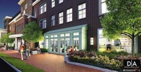111 Maplewood Ave project moves Forward