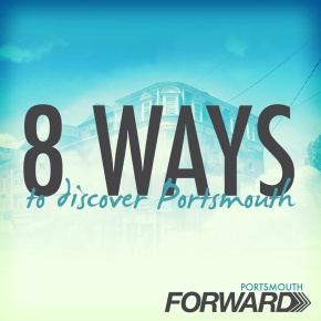 8 Ways to Discover Portsmouth