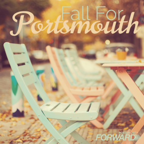 Fall for Portsmouth