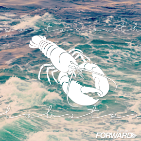 Lobsters in NewEngland