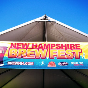 The 6th Annual New Hampshire Brewfest