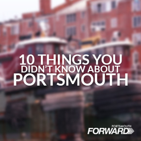 10 Things You Didn't Know AboutPortsmouth
