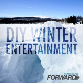 DIY Entertainment for Winter2015