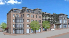 HarborCorp project gets thumbs up from HDC- heads to Planning Board on Thursday3/26