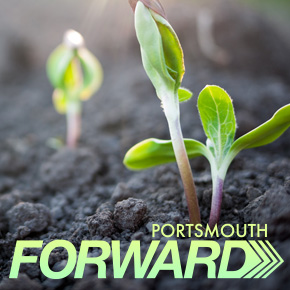 Portsmouth Celebrates Earth Day