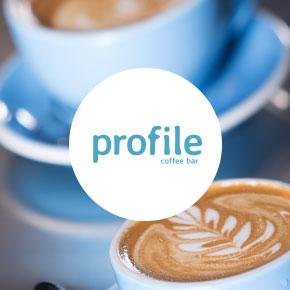 Finally, good coffee! Profile Coffee Bar GrandOpening.