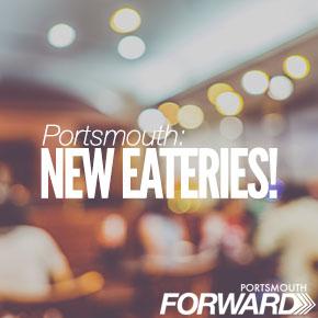 New Eateries: Row 34, La Maison Navarre, Franklin Oyster House, GreenElephant