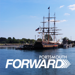 Set Sail in Portsmouth